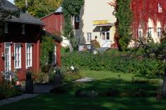 Bildsvit från Värmlands Museums filial i Långban tagen vid olika tidpunkter.